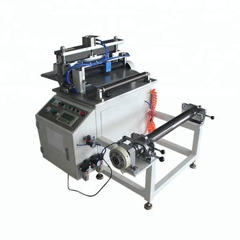Lithium Cylinder and Pouch Cell Electrode Cutting Machine