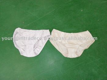 Used Clothing Ladies Panties