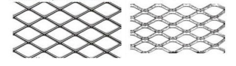 gutter guards pulled plate wire mesh directly sell Custom-made specifications