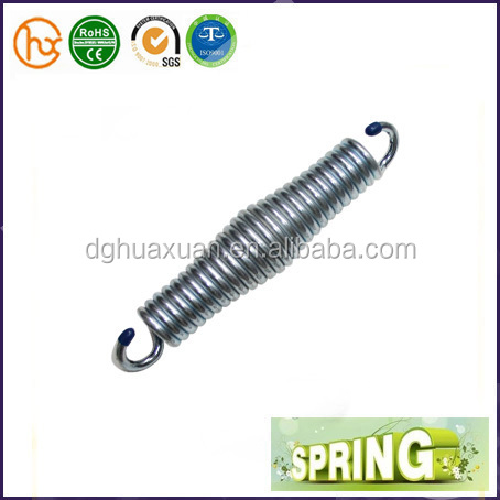 steel coil garage door bumper spring