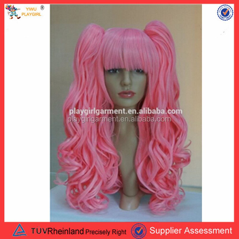 PGW-0486 2015 cheap naruto party cosplay wigs