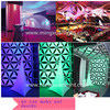 Custom cloth concert led stage decoration backdrop