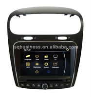 LSQ Star Autoradio GPS For Dodge Journey Car DVD Player ST-5000