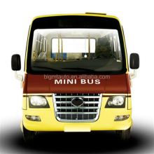 Mini Bus CKD Assembly Line and Plant Construction Service
