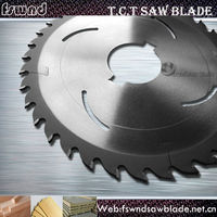 better price Fswnd long cutting life Japan saw blank bilaminated panels cutting tct circular saw blade
