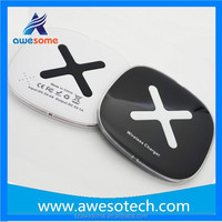creative product newest qi wireless charger for lenovo mobile phone