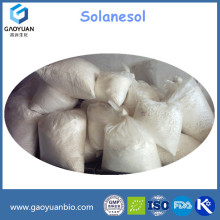 solanesol powder 15%~90% from Tobacco Leaf Extract/Nicotiana Tabacum Extract