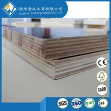 Poplar Main Material and 13-Ply Boards Plywood Type marine plywood guangzhou