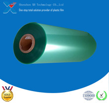 digital cameras 3 layers plastic film two-side hard coatted PC film PC sheet printing roll