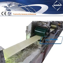 plastic pvc edge banding rolls printing machine/printer