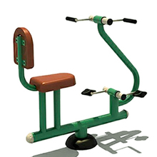 JMQ-G183A China outdoor body fitness <strong>equipment</strong> price