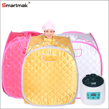 weightloss portable steam sauna