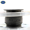 KEFA flanged rubber expansion joints flexible coupling dn2200