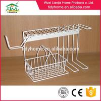 Factory supply sliding racks for kitchen cabinets
