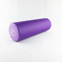 EVA Light-weight Soft Exercise Fitness Solid Foam Roller for Massage Relaxing with Floating Point