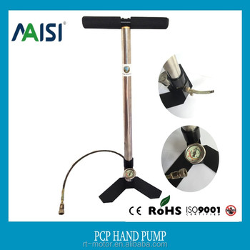 4500PSI 3 stage air gun PCP Compressor high pressure air pump