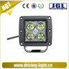 4D reflector 18W LED Work Light car lights led driving Offroad Light for suv,jeep,atv