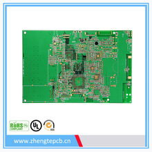 no limited on MOQ pcb order Low Volume led display pcb board