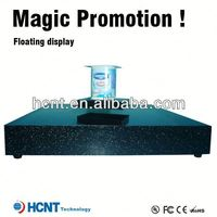 New design ! Magnetic Floating LED display ,p10 led display controller card