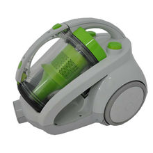 Bagless & High Suction Power Vacuum Cleaner in China