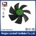 With 35 years experience working in commercial refrigeration/ ventilation/ freezers EC Axial fan