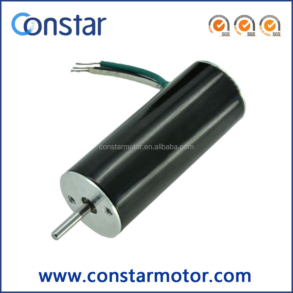 12mm 24V long life micro bicycle electric motor