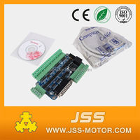 mach3 tb6560 3 axis stepper motor electric supplies driver breakout board for cnc