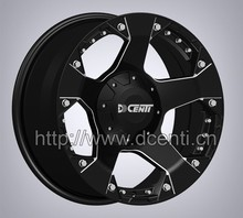 New design machine window alloy wheel