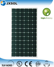 Price per watt 330w mono solar panel !solar modules,high efficiency from China