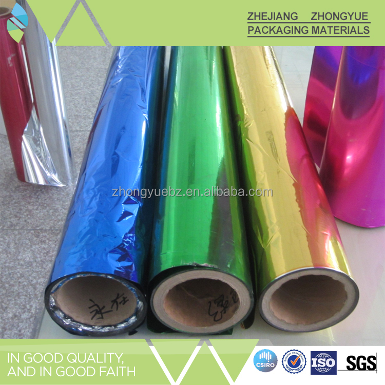 high strength Elegant pvc plastic film for printing/candy packing