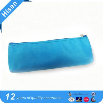 2016 washable polyester student pen bag