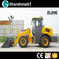 2015 NEW front end loader for kubota with CE