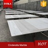 Cinderalla Marble In Pure White Grey