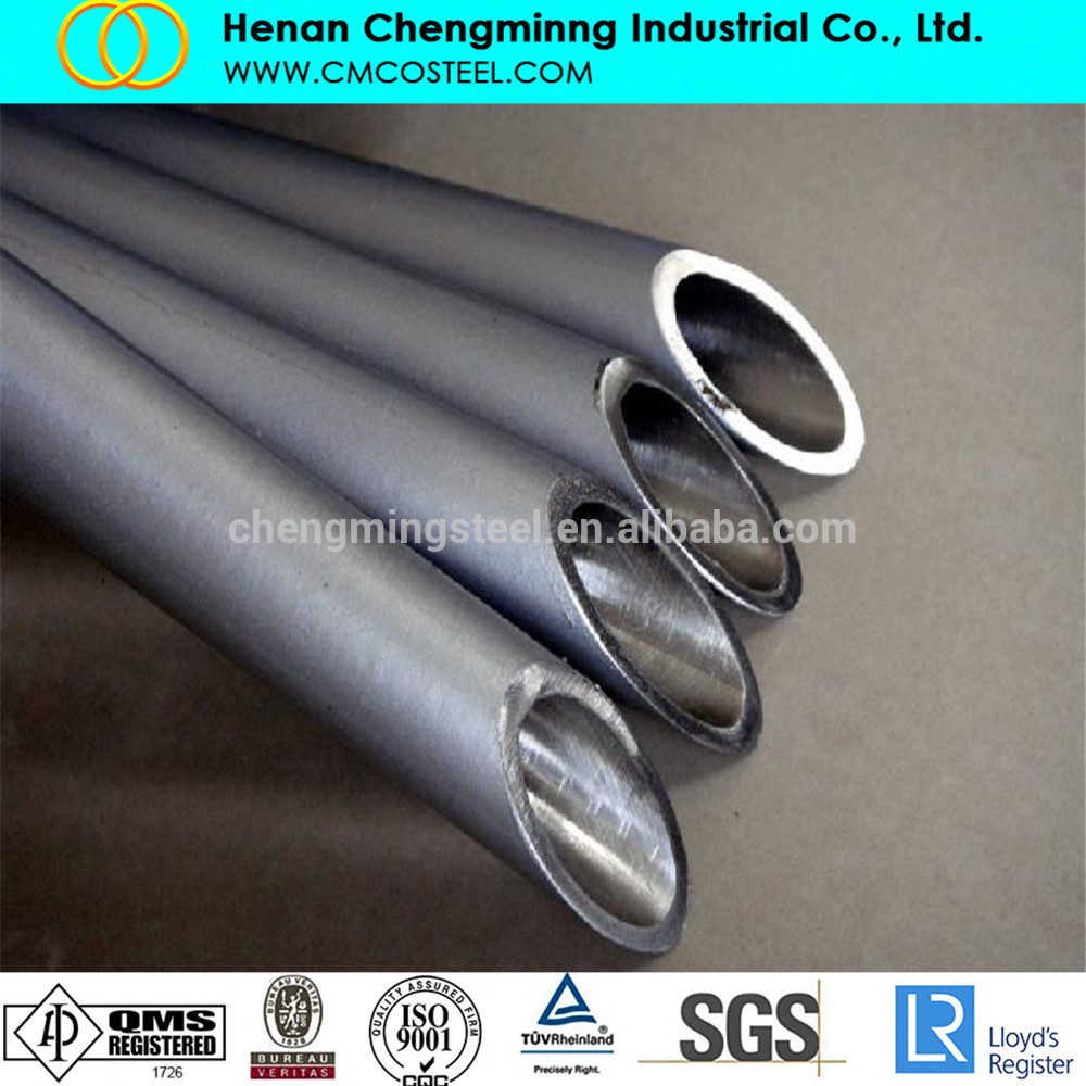 WIDE APPLICATIONS ASTM 316L STAINLESS STEEL PIPE PRICE LIST