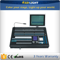 Guangzhou Factory Price Professional Pearl 2010 DJ Light Stage Light Computer Console/Moving Head light Controller