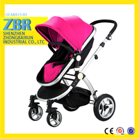 HOT 2016 Perfect zipper baby buggy child stroller Buggy board stroller