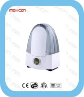 1.4 gallon digital control ultrasonic air humidifier