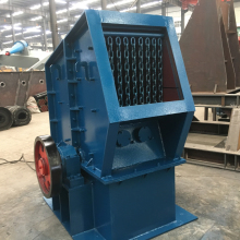 Single Stage Hammer Crusher with famous Brand