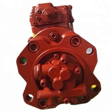 The popular korean-made Hydraulic <strong>pump</strong> K3V112DT in stock
