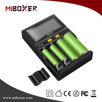 MiBoxer C4 New Charger Intellichager Battery