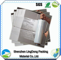 2015 New Arrival Manual Roll Plastic Stretch Film