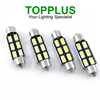SMD Led Bulbs T10 6smd 5630
