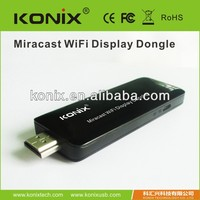Miracast DLAN WIFI DISPLAY All Share Cast Dongle for SmartPhone Tablet Notebook PC
