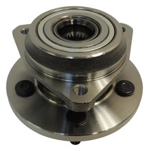 Hight quality Front Wheel Hub Bearing for JEEP CHEROKEE 53007449