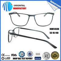 Thin Rectangle Optical Glasses