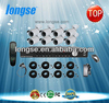 LONGSE 8CH DVR KITS realtime recording H.264 compression cctv dvr kits LS-9508U1SHE