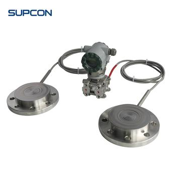 remote seal long capillary customized flange differential pressure transmitter