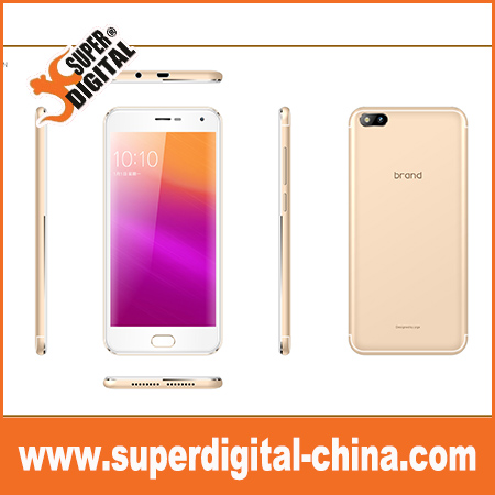 New brand 2017 5.5 inch smartphone oem with high quality