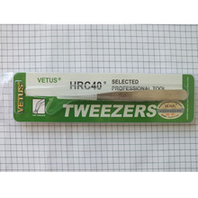 Brand new esd anti-static tweezers in stock