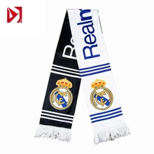 Cheap Wholesale All Kinds Of Advertising Fashion Football Fan Sport Scarf